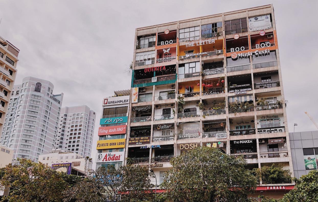 khám phá sài gòn - Photo credit by Van Thanh on Unsplash